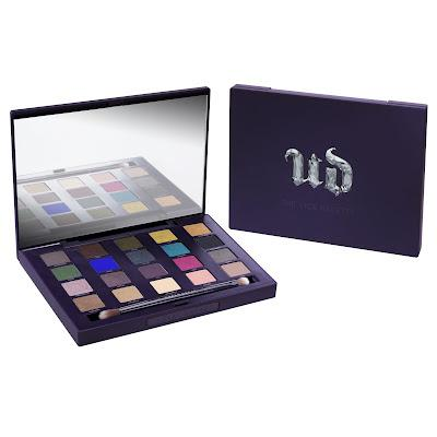 Upcoming Collections:Makeup Collections: Urban Decay: Urban Decay Vice Palette