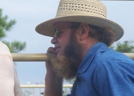 An amish chap