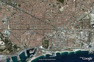 contemporary Barcelona art, yasoypintor, emergin artist