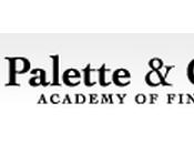 Potpourri Friday: Return Palette Chisel