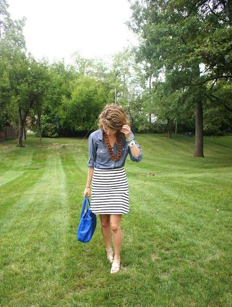 outfit: side waves