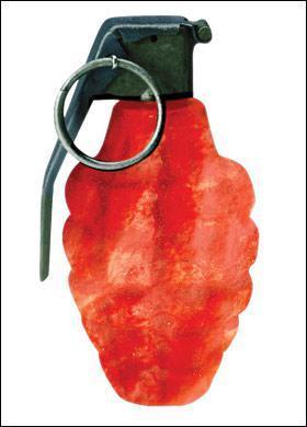 chili-grenade