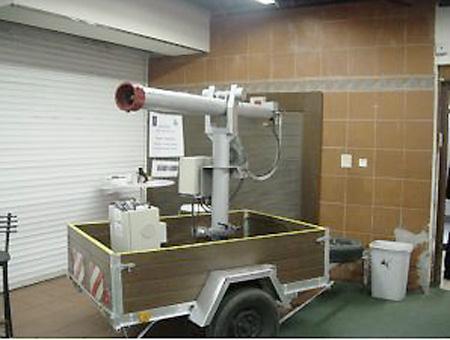 thunder-generator