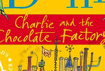 charlie and the chocolate factory book essay Read the empire review of willy wonka and the chocolate factory   the story of luckless charlie who  it even manages to add to the original book,.