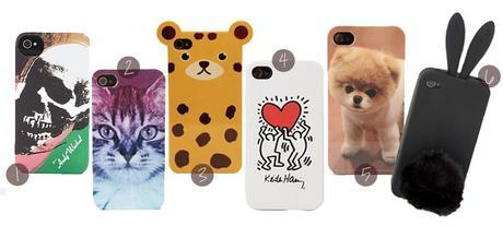 fashionable iphone cases