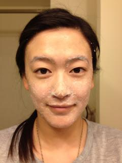 [REVIEW] Skinfood Rice Mask Wash Off