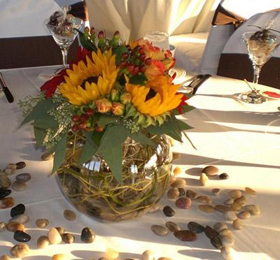 bbarefootfloor Fall Color ~ Designing with Shades of Yellow HomeSpirations