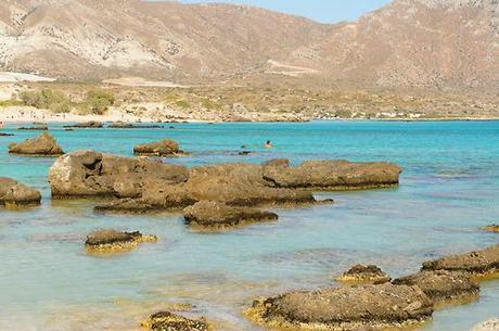 Crete, Greece is underrated, maybe in part, because you must...