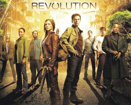 Watch Revolution Season 1 Episode 1: Pilot Online
