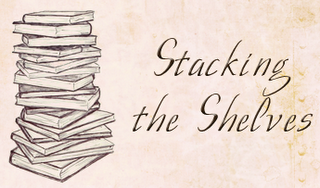 Stacking the Shelves [19] - The one with lots of Cities!