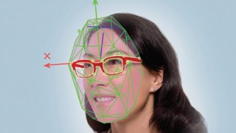 facial manipulating software