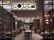 Cotta Cafe Design