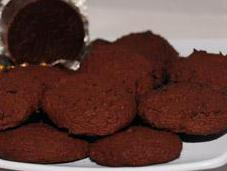 Chocolate Biscuits (11g Carbs 100g)