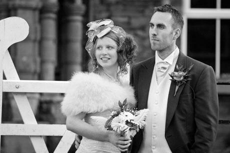 Vintage wedding ideas tips (1)
