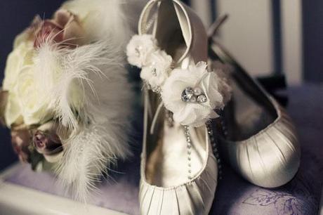 Vintage wedding ideas tips (3)