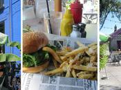 Burger Moe's... Best Outdoor Patios Downtown Paul
