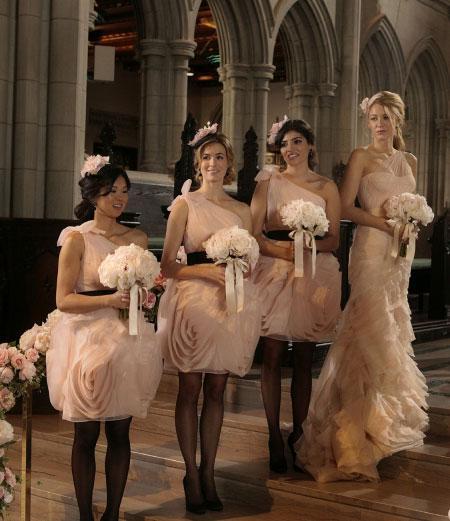 Blake Lively's Wedding Dress