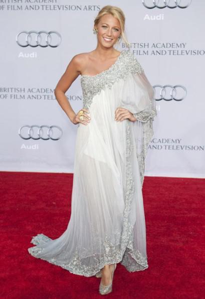 Blake Lively Wedding Dress Blake Lively's Weddi...