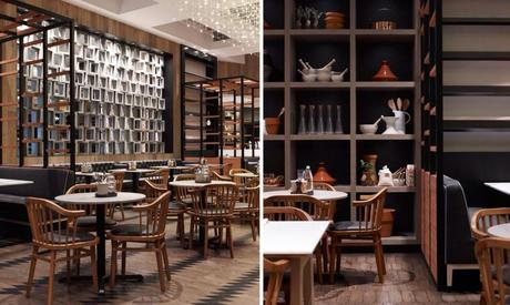 Cotta Cafe Australia By MIM Design | Cafe Design