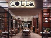Cotta Cafe Australia Design
