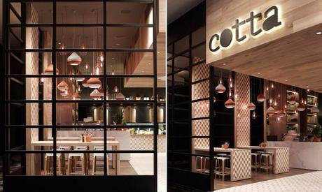 Cotta Cafe Australia By MIM Design | Cafe Design
