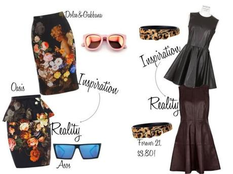 Fall Shopping Guide 2012