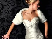 Winter Wedding Cover Luxurious Feather Shrugs Boleros from Wrapor