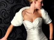 Winter Wedding Cover Luxurious Feather Shrugs Boleros from Wrapor