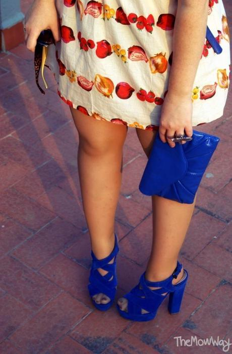 primark veggie dress themowway alice barton fashion blog