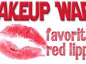 Makeup Wars Returns with Favorite Lips