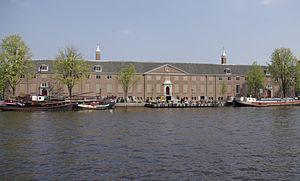 Hermitage Amsterdam, Amstelhof