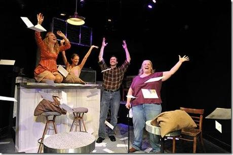 Review: The Spitfire Grill (Boho Theatre Ensemble)