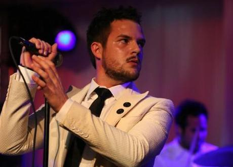 The Killers' front man Brandon Flowers. Photo Credit: Flickr