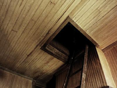 Lessons Learned from the Ex Living in the Attic