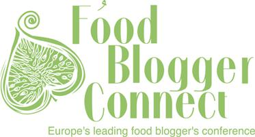 I Will be There: Food Bloggers Convention: London 2012