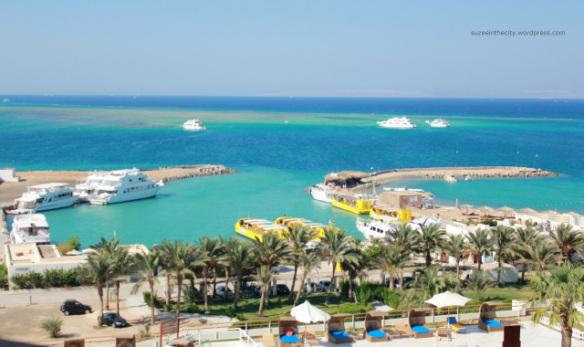 Holiday Hurghada: Beyond the Seedy Stereotypes