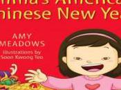 Emma's American Chinese Year