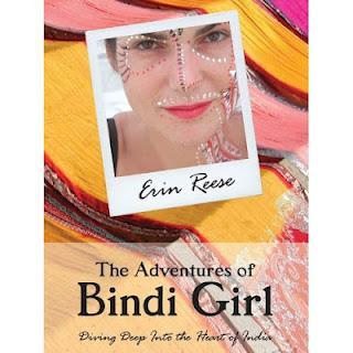 Proust Travel Questionnaire*: Author Erin Reese