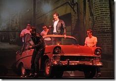 Review: Grease (Paramount Theatre)