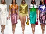 Burberry Spring Summer 2013 Collection