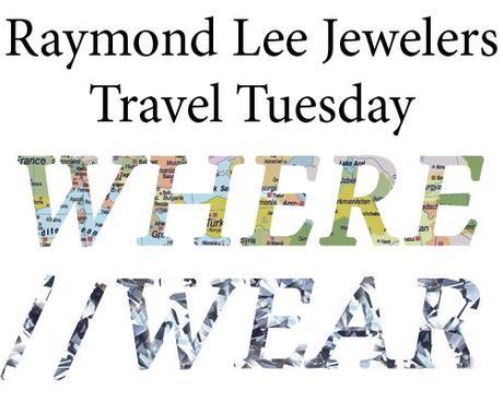 Raymond Lee Jewelers, travel, fashion, what to wear, travel tuesday, boca diamonds