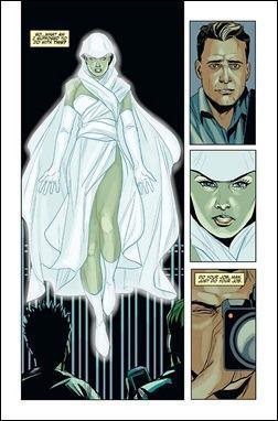 Ghost #0 Preview 2