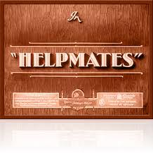 Classic Film Review: Helpmates