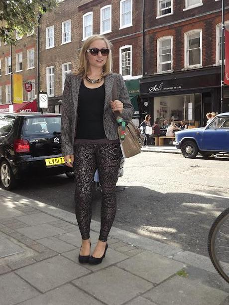 Style:  London Fashion Week Day 2 SS13
