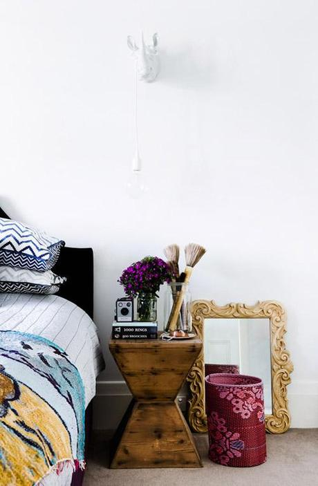 AUSSIE STYLE // Modern Eclectic