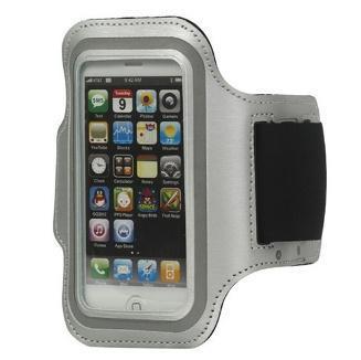 iPhone 5 armband Gym