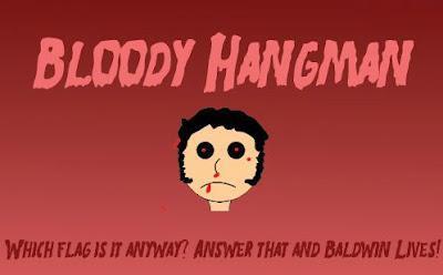 Bloody Hangman