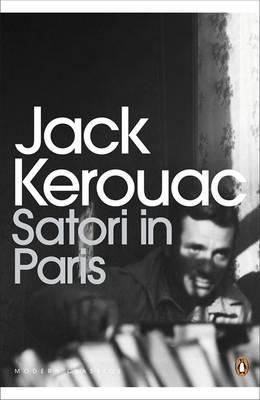 The many covers of Satori in Paris