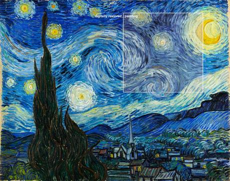 Van Gogh – My Dream Exhibition
