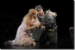 Review: The Magic Flute (Chicago Opera Theater)